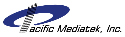Pacific Mediatek, Inc.
